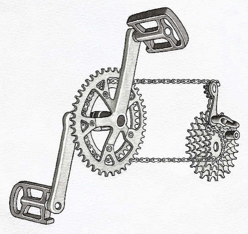 Cogs Added