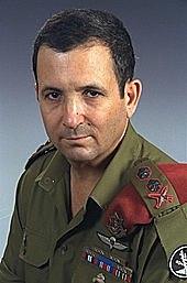 PM Ehud Barak takes office