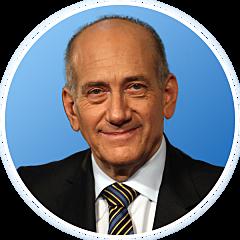 PM Ehud Olmert