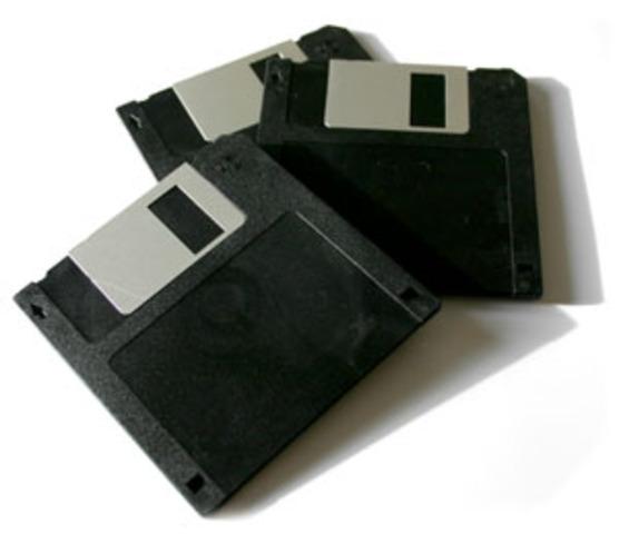 Disco flexible o floppy disk