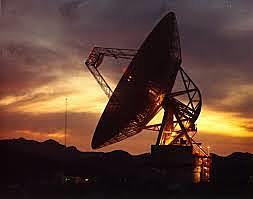 La radioastronomía