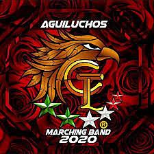 Ingreso al grupo: Aguiluchos Marching Band