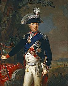 Mayer Amschel Rothschild Y el Principe Guillermo IX