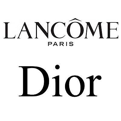 Dior y lancome