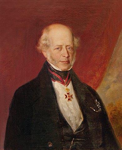 Nace de Amschel Mayer Rothschild