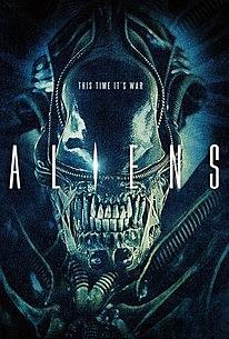 Alien: El regreso