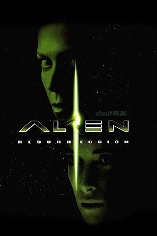 Alien: La resureccion