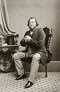 Nace Nathaniel de Rothschild
