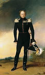 Amenaza de Nathan Mayer Rothschild contra el Zar Alejandro I