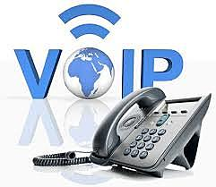 Se populariza la telefonía VoIP