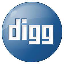 Creación de Digg