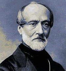 Llamado de Giuseppe Mazzini