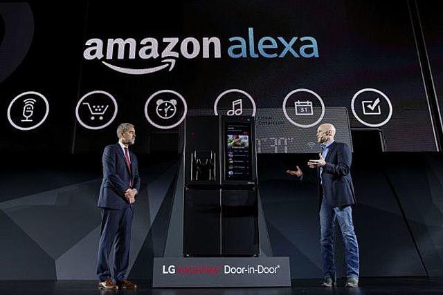 Alexa revoluciona el internet