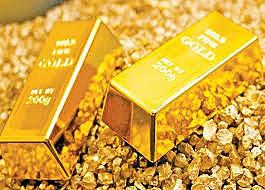 Monopolio del Cambio de Oro