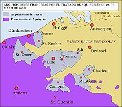 Paz de Aquisgrán