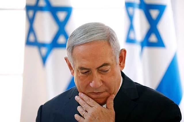 PM Bibi Netanyahu returns to office