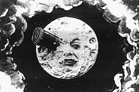 Meliés- Viaje a la Luna