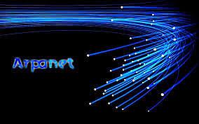 Arpanet-Milnet-Internet