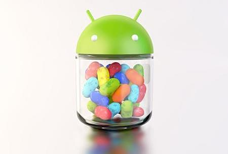 jelly bean android 4.1-4.3.1