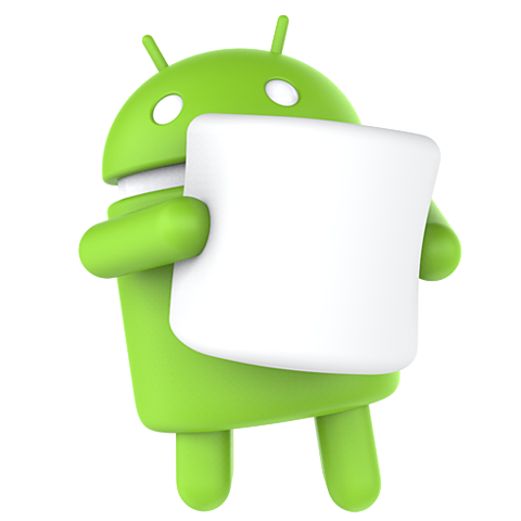 marshmello android 6.0-6.0.1