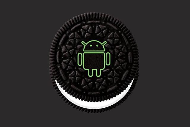 oreo android 8.0 – 8.1