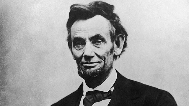 Nueva moneda de Abraham Lincoln
