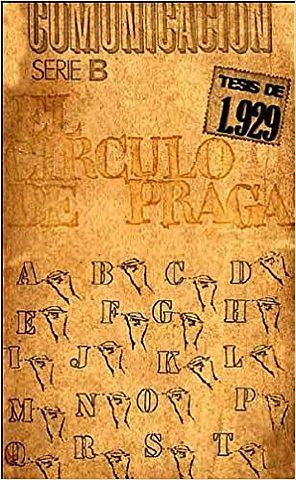 Las 4 etapas de la lingüística y teoría literaria en el estructuralismo en la escuela de Praga
