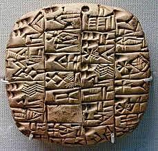 Sumerios 5000 a.c