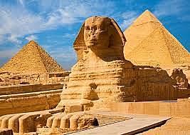4000 a 2000 ac - EGIPCIOS