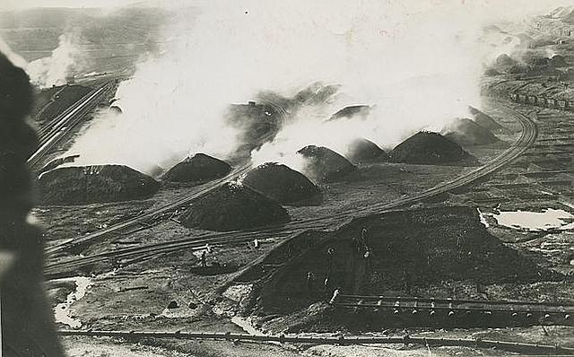 Compra de las minas de cobre Rio Tinto