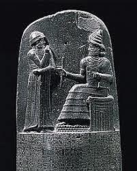 1800 a.c Codigo Hammurabi