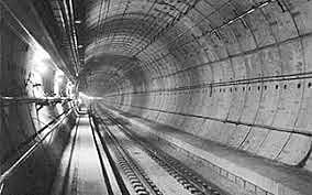 NM Rothschild & Sons y el Proyecto del Túnel.
