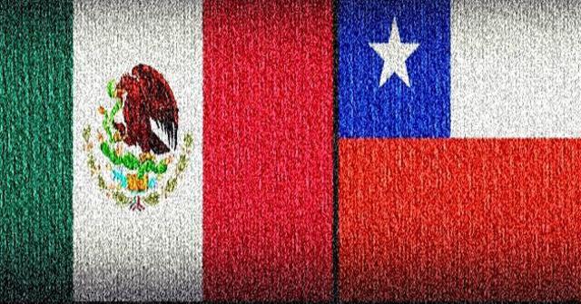 Es pactado el Tratado de Libre Comercio Chile-México.