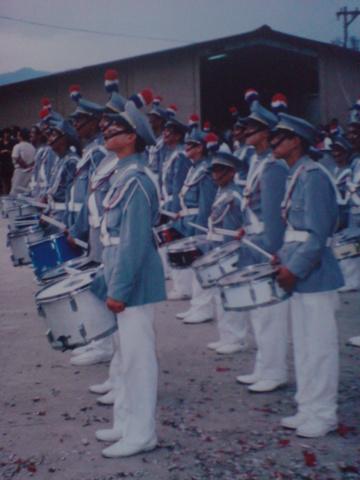 Banda del Colegio San Jose de los Infantes