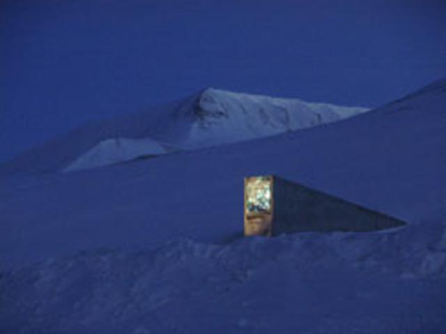 Apertura oficial de la Bóveda Global de Semillas de Svalbard, el almacén de semillas más grande del mundo