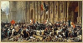 Revoluciones liberales de 1848