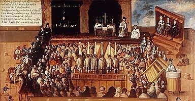 Legislación en la Iglesia