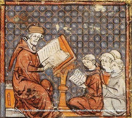 Edad media (s. V y XV)