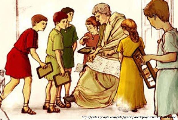 Siglo V aC