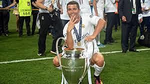 Cuarta Champions League