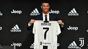 Fichaje por la Juventus