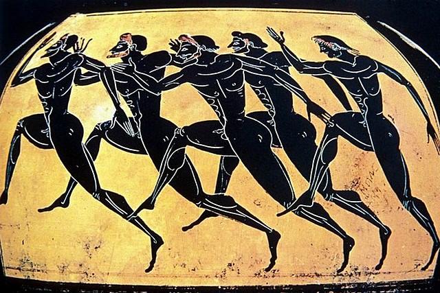 Introducción a los Juegos Olímpicos
