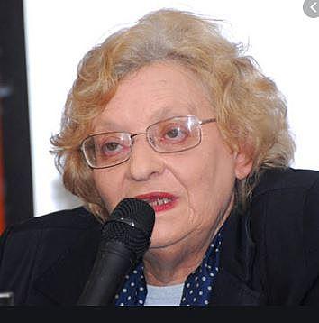 Alicia Camilloni 1994