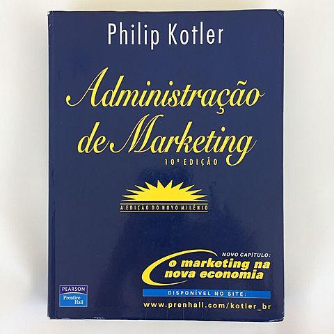 """""""ADMINISTRACIÓN DE MARKETING"""""""