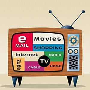 INGRESOS DERIVADOS DE LA PUBLICIDAD TELEVISIVA SUPERAN A LOS ANUNCIOS EN LA RADIO Y EN LAS REVISTAS
