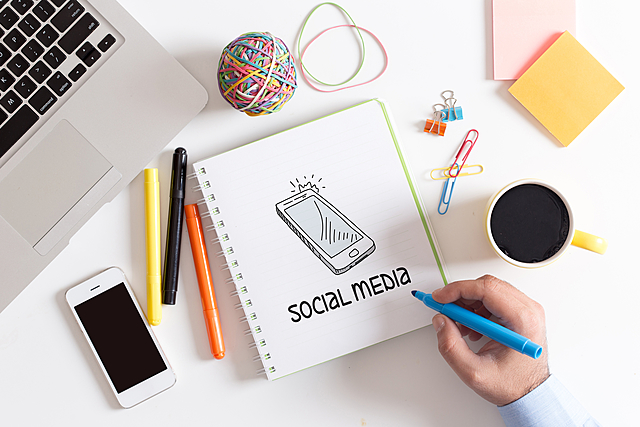 AUMENTAR INVERSIONES EN LOS SOCIAL MEDIA