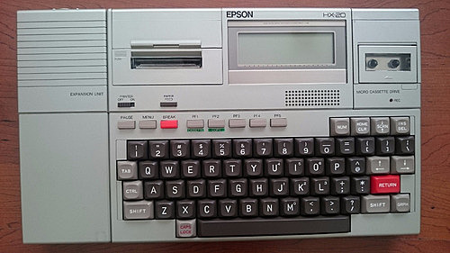 Primera computadora portatil