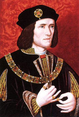The Battle of Bosworth ~ the Tudors beging!