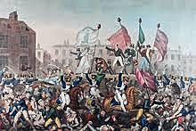 Ciclo revolucionario de 1820
