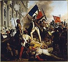 Ciclo revolucionario de 1830